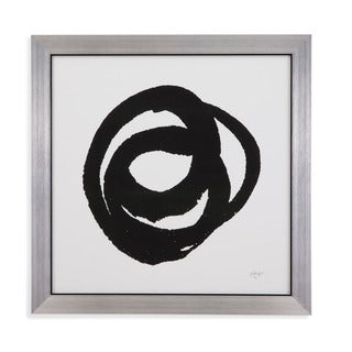 'Kinetic I' Framed Wall Art
