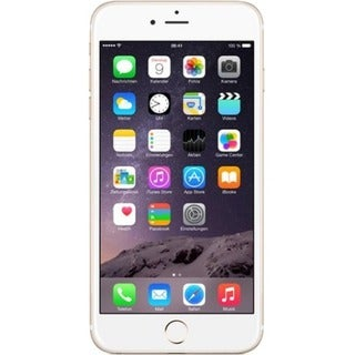 eReplacements Refurbished Apple iPhone 6 16GB Gold - AT&T - 1 Year Wa