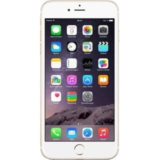 eReplacements Refurbished Apple iPhone 6 16GB Gold - Verizon - 1 Year