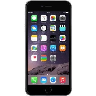 Refurbished Apple iPhone 6 - 16GB - Space Gray - Verizon - 1 Year War