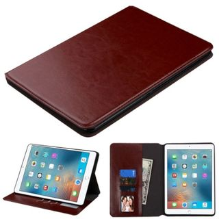 "Insten Leather Case Cover with Stand/ Wallet Flap Pouch/ Photo Display For Apple iPad Pro(9.7"")"