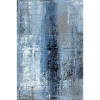 Envelopment Gallery Wrapped Print on Canvas