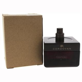 Banana Republic Cordovan Men's 3.4-ounce Eau de Toilette Spray (Tester)