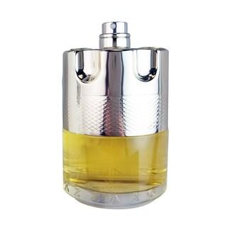 Loris Azzaro Wanted Men's 3.4-ounce Eau de Toilette Spray (Tester)