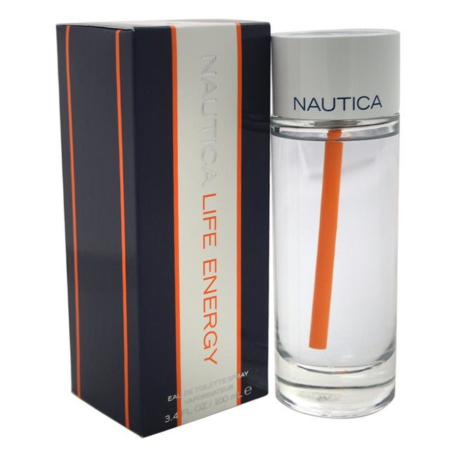 Nautica Life Energy Men