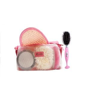 Rucci Pink Bath Gift Set