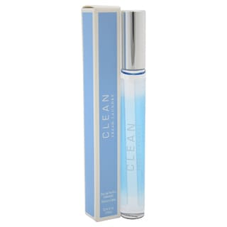 Clean Fresh Laundry Women's 0.34-ounce Eau de Parfum Rollerball (Mini)