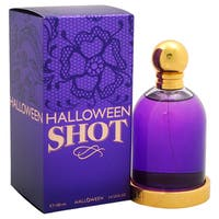 Halloween Shot Women's 3.4-ounce Eau de Toilette Spray