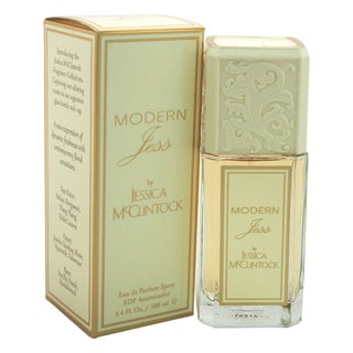 Jessica McClintock Modern Jess Women's 3.4-ounce Eau de Toilette Spray