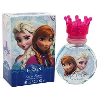 Frozen Kid's 1.02-ounce Eau de Toilette Spray
