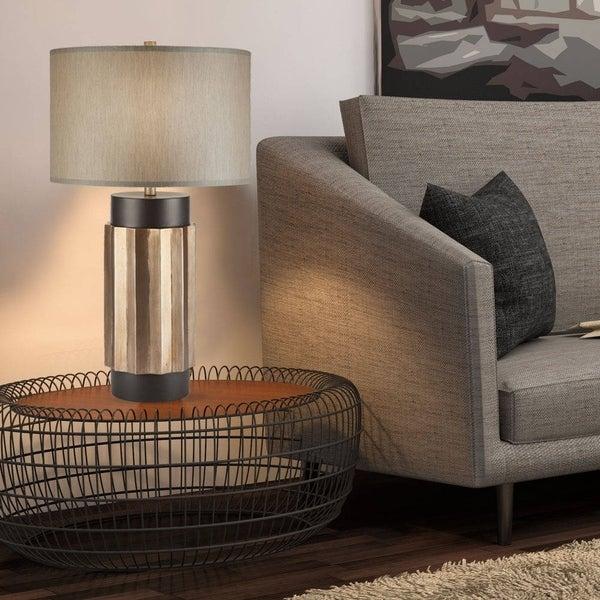 Catalina Gemma Table Lamp