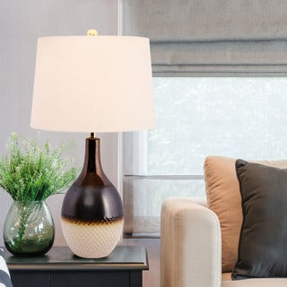 Catalina Luca Ceramic Table Lamp