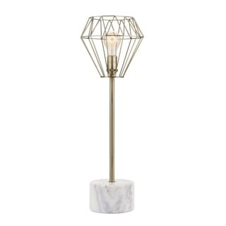 Catalina Helena Marble Accent Lamp