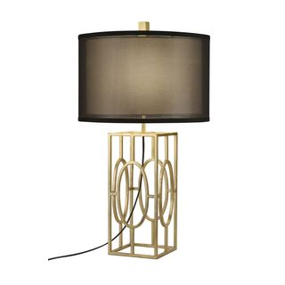 Catalina Lighthing Hemingway Table Lamp