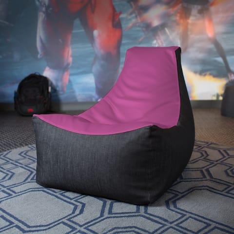 Jaxx Pixel Bean Bag Gaming Chair