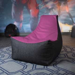 Bean Bag Chairs For Less Overstock