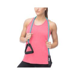 Women's Fila Move It Loose It Tank Coral Cake Heather