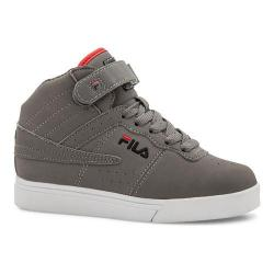Children's Fila Vulc 13 Castlerock/Black/White