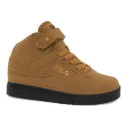 Children's Fila Vulc 13 Wheat/Black