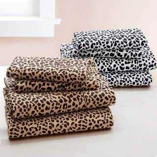 Madagascar Sheet Set