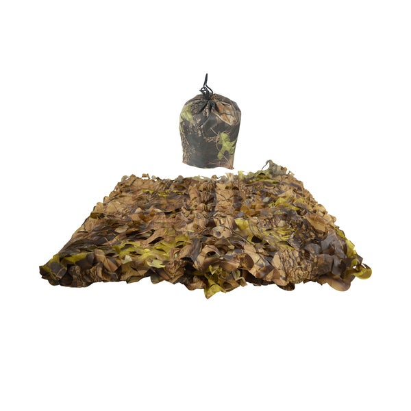 Nature Bound Camouflage Netting (5' x 9')
