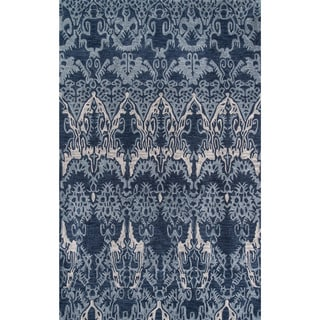 Momeni Rio Denim Hand-Tufted Rug (3'6 X 5'6)