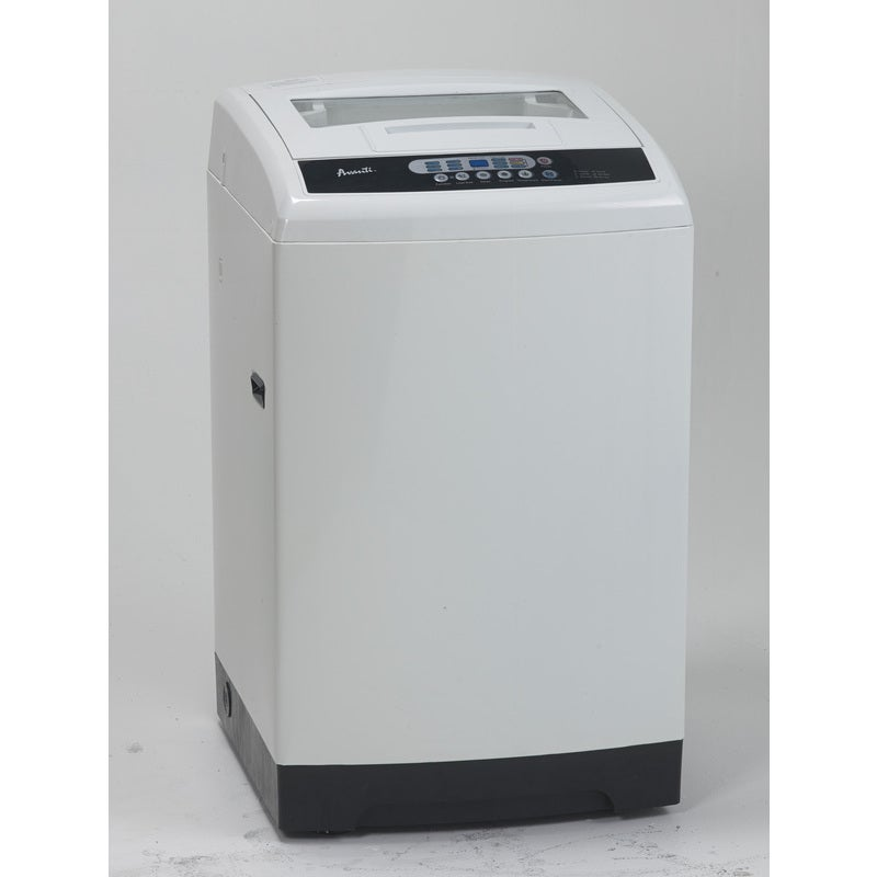 Avanti 3.0 cu Ft Top Load Washer White (3 Cu Ft, Top Load...