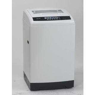 Avanti 3.0 cu Ft Top Load Washer White