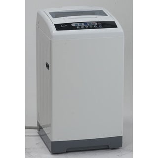 Avanti 1.6 cu Ft Top Load Washer White