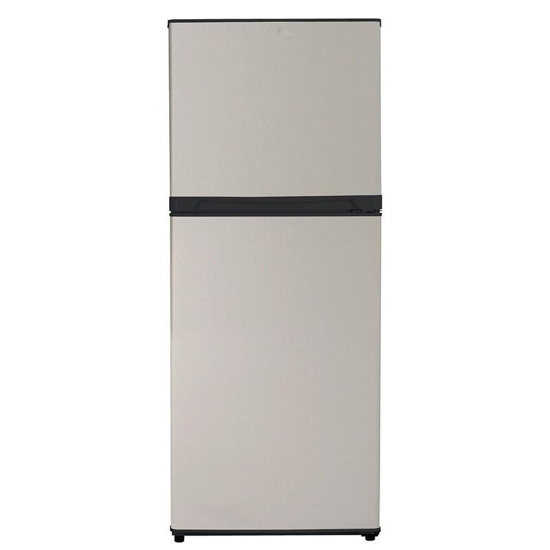 Avanti FF10B3S 10 Cu Ft Top Freezer Frost Free Refrigerat...