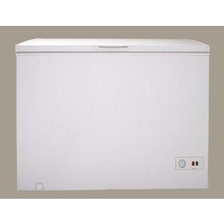 Avanti CF70B0W7.0 Cu Ft Chest Freezer White