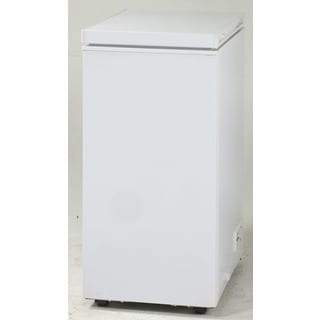 Avanti CF24Q0W 2.5 Cu Ft Chest Freezer White