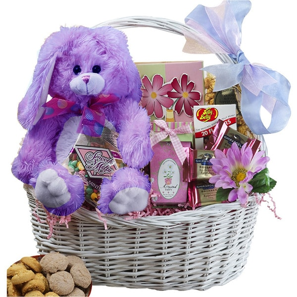 Art of appreciation gift baskets my special bunny easter gift art of appreciation gift baskets x27my special bunnyx27 easter negle Images