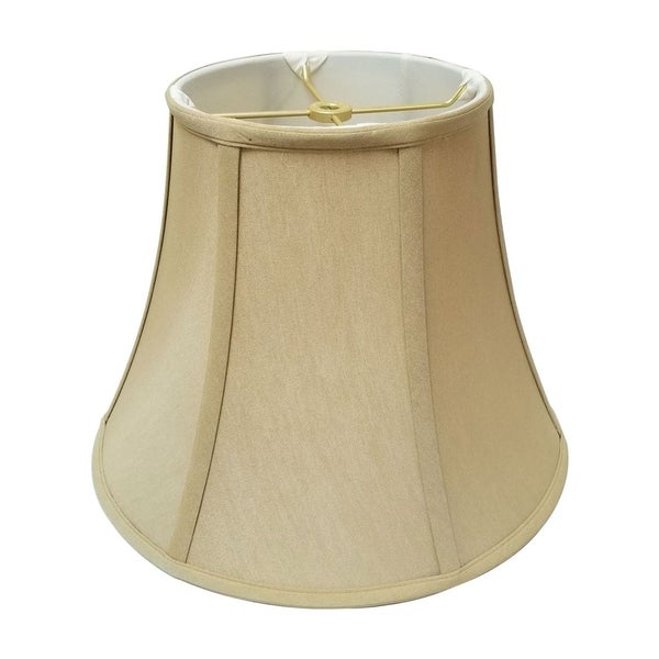 Royal Designs True Bell Antique Gold Lamp Shade, 5 x 10 x 8