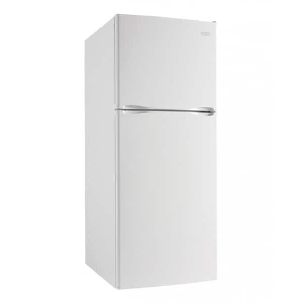 Danby DFF123C1WDB 12.30 cu. ft. Refrigerator White