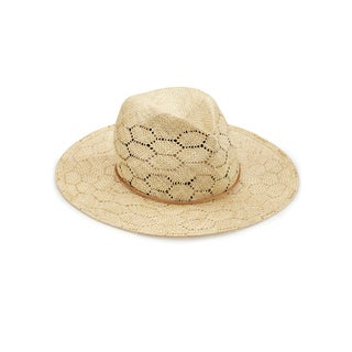 Rag & Bone Wide Brim Fedorah Hat