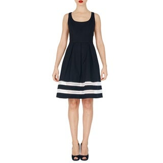 Proenza Schouler Black Pique Dress (3 options available)