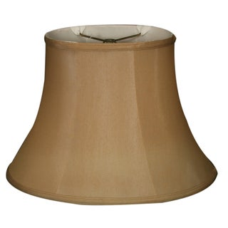 Royal Designs Oval Basic Lamp Shade, 9.5 x 6.5 x 16 x 12.5 x 11.5