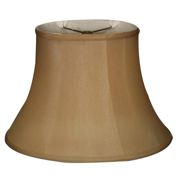 Royal Designs Oval Basic Lamp Shade, 7 x 5 x 12 x 9 x 9
