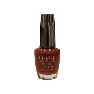 OPI Nail Lacquer Infinite Shine Hold Out for More