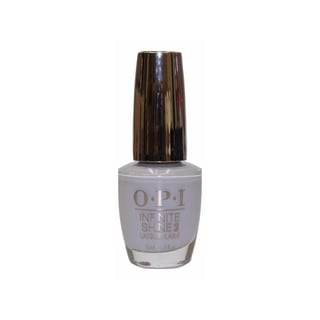 OPI Nail Lacquer Infinite Shine Made Your Look