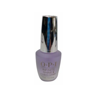 OPI Nail Lacquer Infinite Shine Base Coat Primer