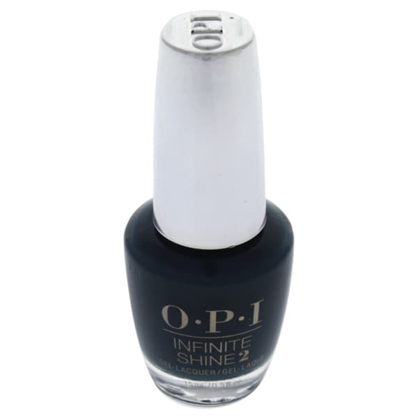 Shop OPI Nail Lacquer Infinite Shine CIA=Color is Awesome - Free ...