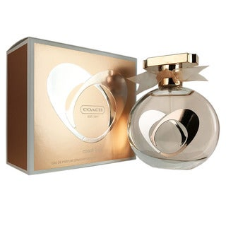 Coach Love Women's 1.7-ounce Eau de Parfum Spray