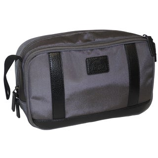 Dopp Commuter Double Zip Toiletry Bag