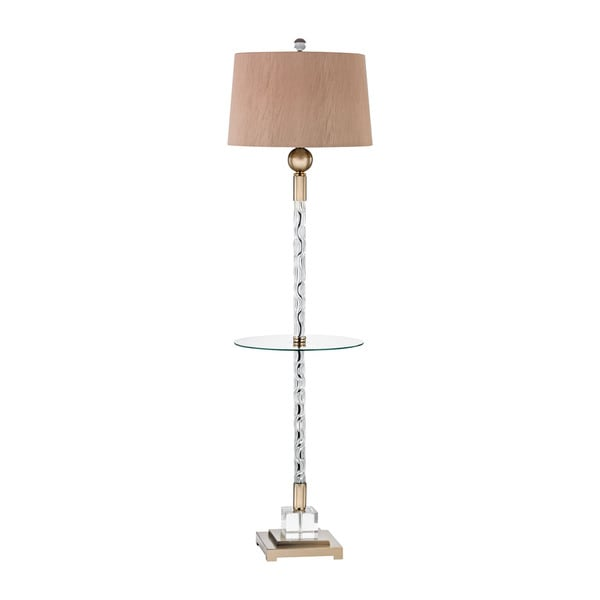 Dimond Lighting Brooke Floor Lamp
