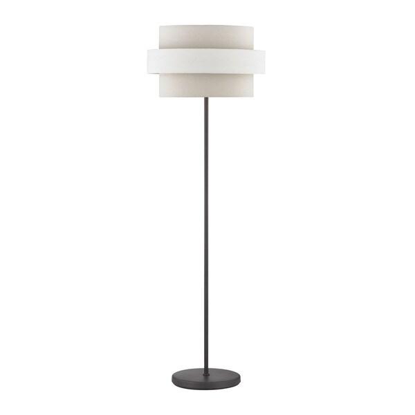 Dimond Lighting Sybil Bronze Floor Lamp