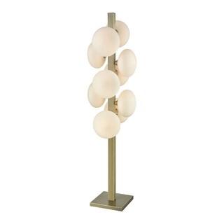 Dimond Lighting Gish Floor Lamp