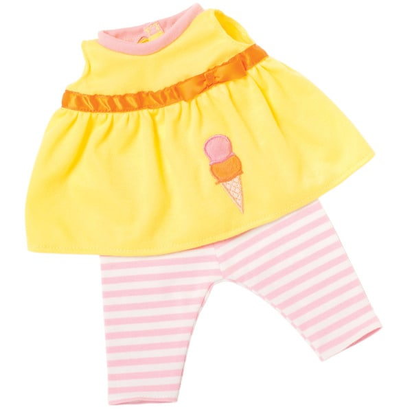 Manhattan Toy Baby Stella My Treat Outfit
