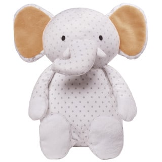 Manhattan Toy Playtime Plush Large Elephant Toy